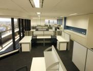 Atelier 49 Interior utility area